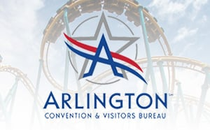 Arlington CVB logo