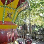 view of bubba's honey swings