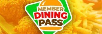 Member-dining