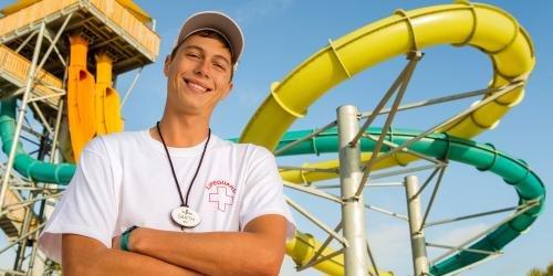 Solo-lifeguard