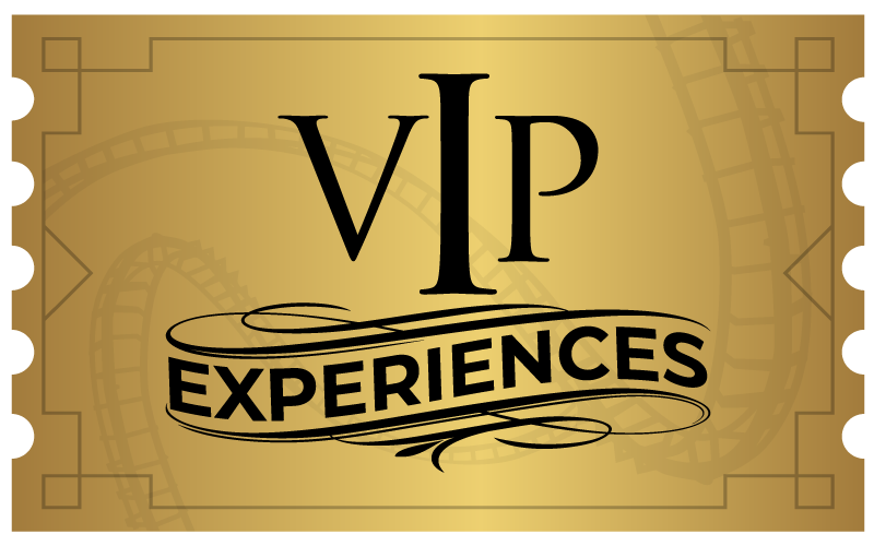 Gold VIP Ticket for Tours