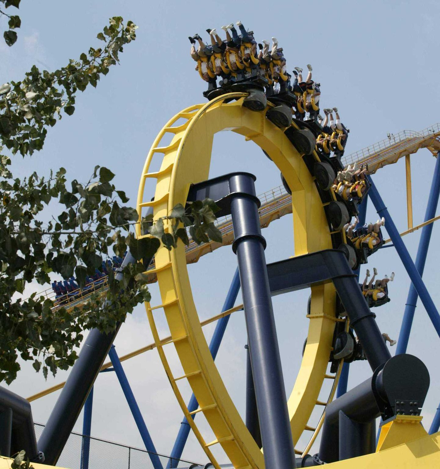 Batman Coaster