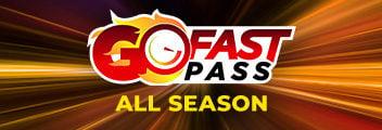 Season Go Fast Pass