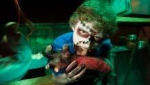 Nightmare Cirque