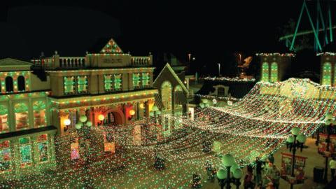 A Main Street Christmas