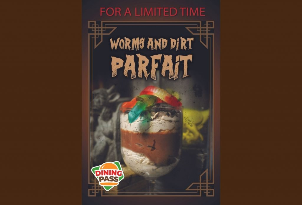 Worms & Dirt Image