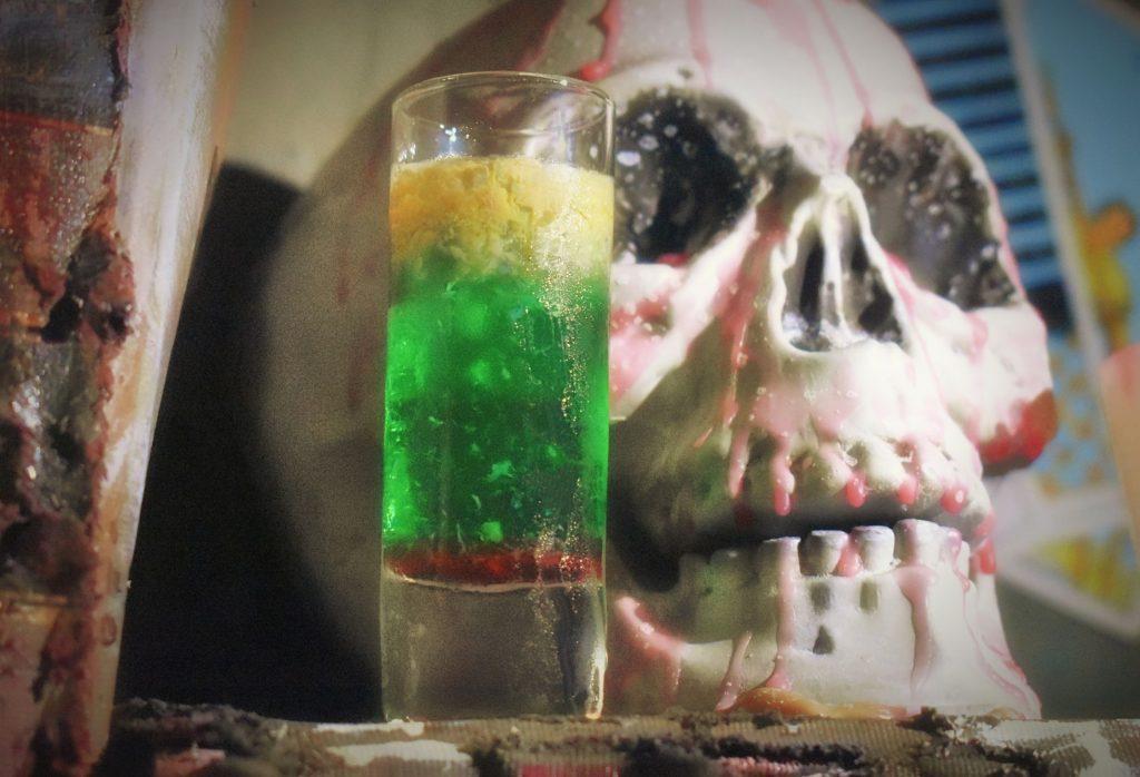 Zombie Shots Resize