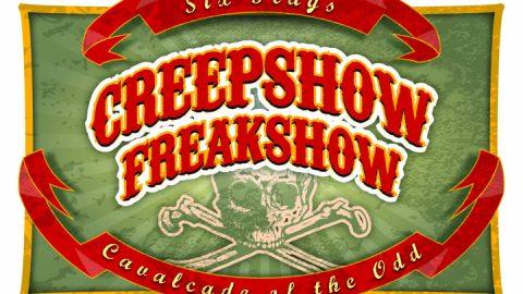 Creepshow Freakshow logo