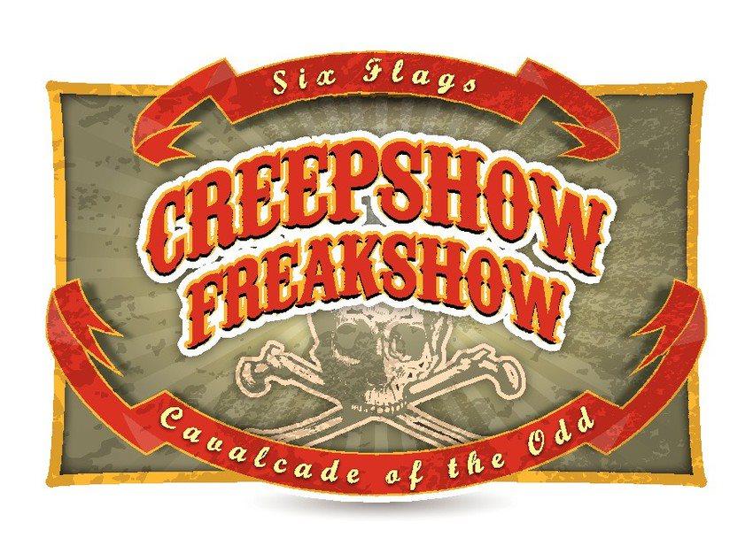 Creepshow Freakshow