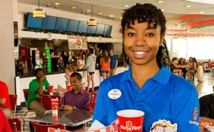 Six Flags is hiring for Holiday in the Park