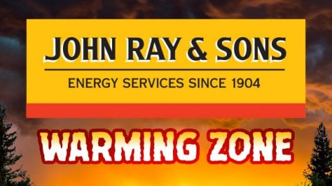 Warm Up with John Ray & Sons Hero