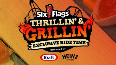 Kraft Thrillin Grillin homepage image