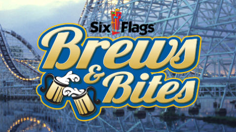 Brews and Bites Food and Beer Festival at Six Flags Over Georgia