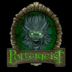 Poltergeist new logo