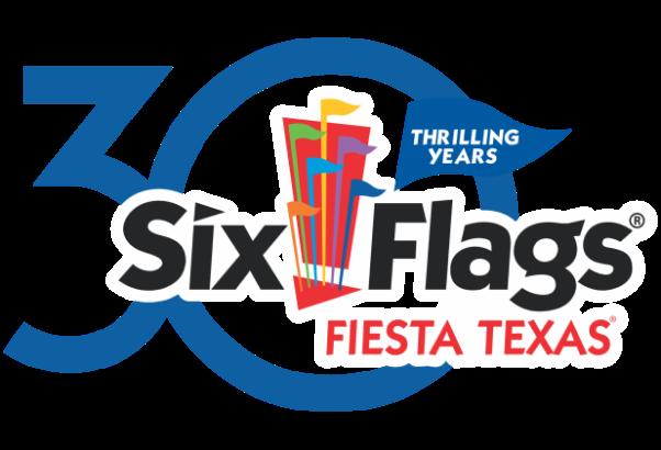 SFFT Contemporary 30th Logo