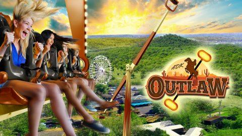 Adirondack Outlaw key art
