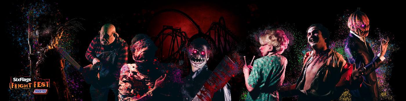Fright Fest Live Shows image