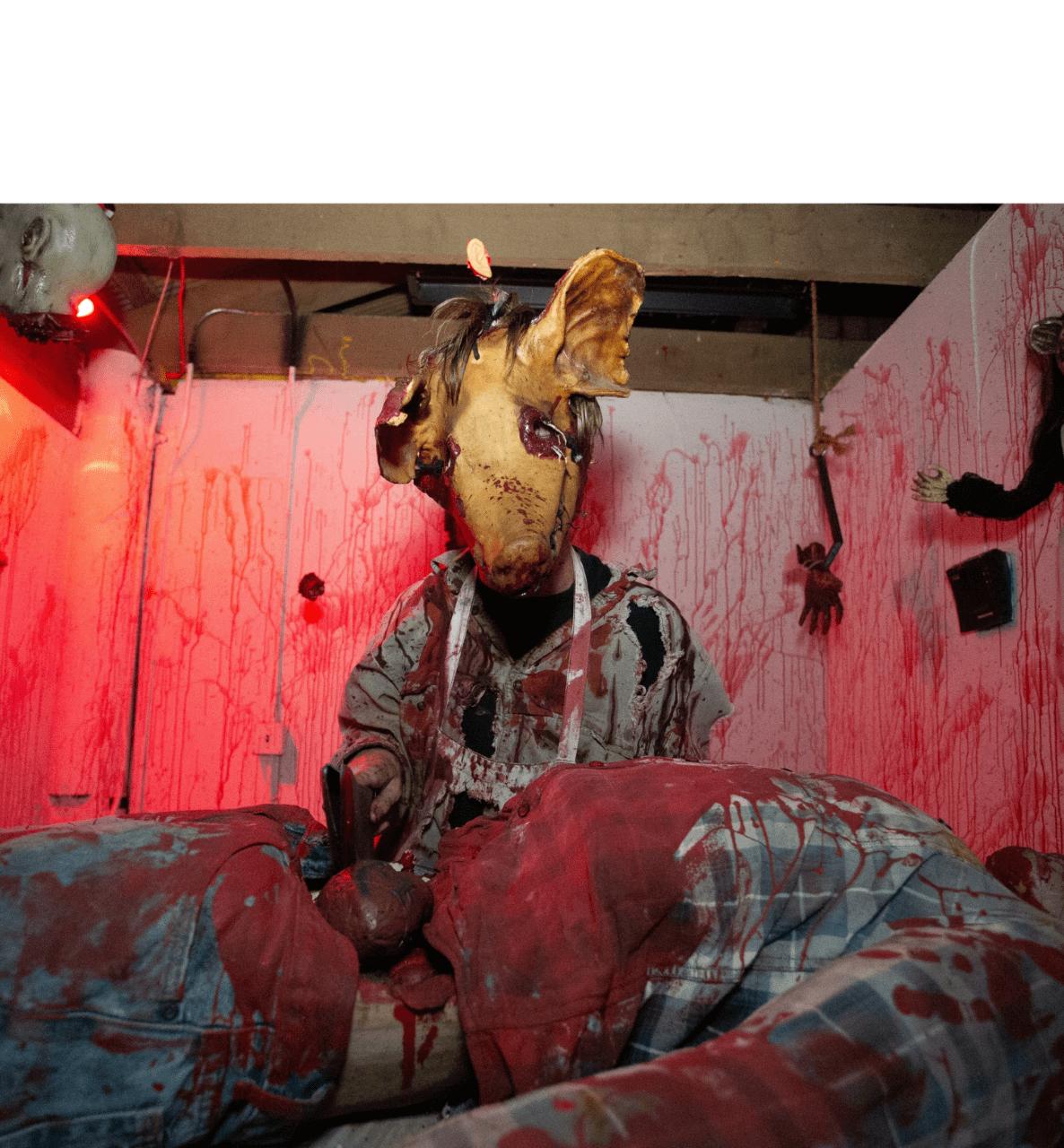 SFFT Slaughterhouse 6