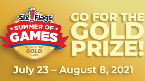 Summer-of-Games Logo