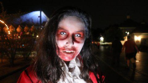 Fright Fest Lost Souls Vampire