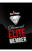 Diamond Elite Membership Card