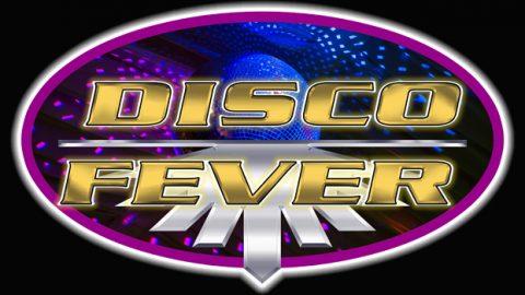 disco-fever-banner-black-background
