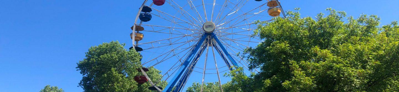 Grand Centennial Ferris Wheel