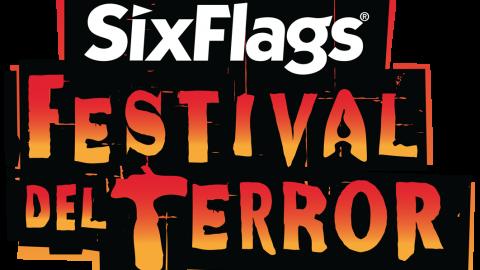 SFMX Festival De La Terror Logo