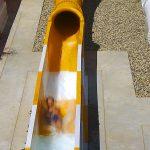guests riding banzai pipeline