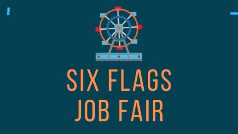 summer job-fair at SFOG