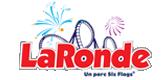 La Ronde, a Six Flags Park