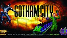New Gotham City For 2021