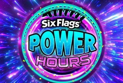 friday exclusive event power hours