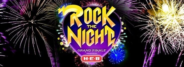Rock The Night Resize Logo
