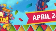 The New Viva La Fiesta event at Six Flags Over Texas