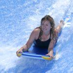 Surf Rider at Hurricane Harbor Chicago