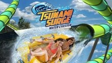 tsunami-surge water coaster