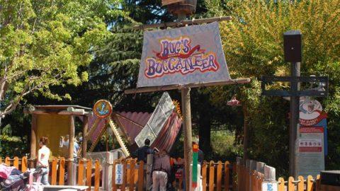 Bugs Buccaneer