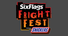 Fright Fest presented by Snickers thumbnail logo