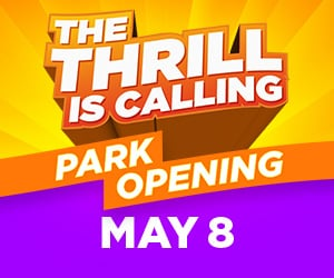 park opening may 8, 2021