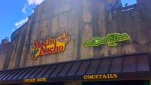 La Cantina at Six Flags America