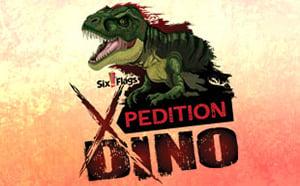 xpedition dino logo
